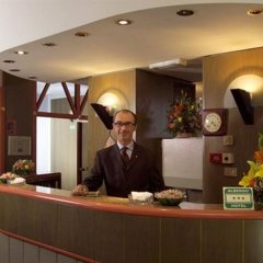 Hotel Johnny интерьер отеля