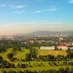 Austria Trend Hotel Bosei Wien фото 4