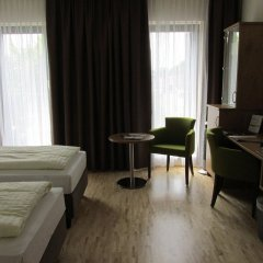Hotel Heffterhof комната для гостей фото 5