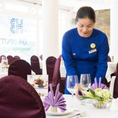 Hoa Binh Hotel с домашними животными