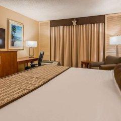 Best Western Orlando Gateway Hotel удобства в номере фото 2