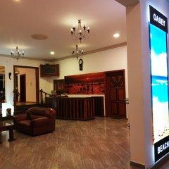 Отель Oasey Beach Hotel Шри-Ланка, Индурува - 2 отзыва об отеле, цены и фото номеров - забронировать отель Oasey Beach Hotel онлайн интерьер отеля фото 2