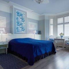 Отель Vondelpark House Bed&Breakfast Нидерланды, Амстердам - отзывы, цены и фото номеров - забронировать отель Vondelpark House Bed&Breakfast онлайн комната для гостей фото 4