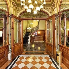 Hotel Kummer интерьер отеля