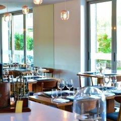 Отель Da Estrela Лиссабон гостиничный бар