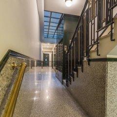 Отель Alterhome Zurbano интерьер отеля фото 2