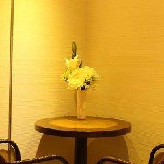 Отель GV Residence Южная Корея, Сеул - 1 отзыв об отеле, цены и фото номеров - забронировать отель GV Residence онлайн удобства в номере
