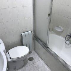 Hotel Meve Mar ванная