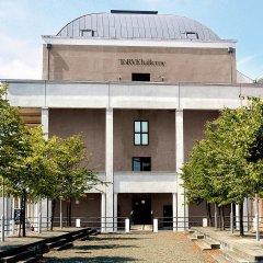 Отель Best Western Torvehallerne Дания, Вайле - отзывы, цены и фото номеров - забронировать отель Best Western Torvehallerne онлайн вид на фасад