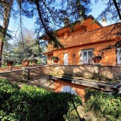 Отель Via Pierre Италия, Гроттаферрата - отзывы, цены и фото номеров - забронировать отель Via Pierre онлайн фото 12