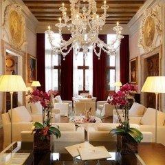 Hotel Palazzo Giovanelli e Gran Canal интерьер отеля