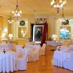 Отель Grand Hotel Villa Igiea Palermo MGallery by Sofitel Италия, Палермо - 1 отзыв об отеле, цены и фото номеров - забронировать отель Grand Hotel Villa Igiea Palermo MGallery by Sofitel онлайн с домашними животными