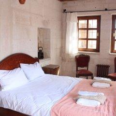 Eagle Cave Inn Турция, Ургуп - отзывы, цены и фото номеров - забронировать отель Eagle Cave Inn онлайн комната для гостей фото 4