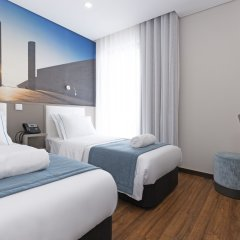 Fenicius Charme Hotel комната для гостей фото 4