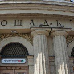 Гостиница Nevsky Uyut парковка