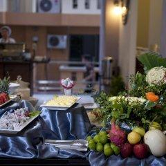 The Gig Hotel питание фото 2