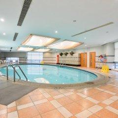 Отель New Harbour Service Apartments Китай, Шанхай - 3 отзыва об отеле, цены и фото номеров - забронировать отель New Harbour Service Apartments онлайн бассейн