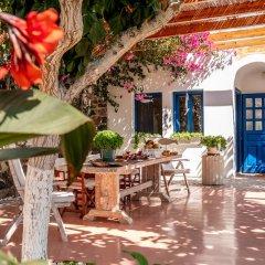 Отель Santorini Mystique Garden Греция, Остров Санторини - отзывы, цены и фото номеров - забронировать отель Santorini Mystique Garden онлайн фото 7