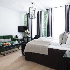 Апартаменты Frogner House Apartments Bygdoy Alle 53 Осло комната для гостей фото 17