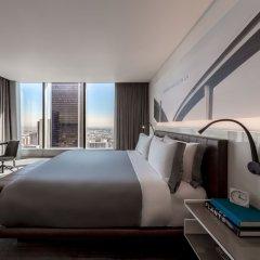 Отель InterContinental Los Angeles Downtown США, Лос-Анджелес - отзывы, цены и фото номеров - забронировать отель InterContinental Los Angeles Downtown онлайн фото 8