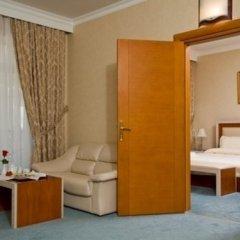 Отель City Palace Hotel Азербайджан, Баку - отзывы, цены и фото номеров - забронировать отель City Palace Hotel онлайн комната для гостей фото 5