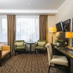 Гостиница Арбат комната для гостей фото 4