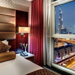 Emirates Grand Hotel Apartments Дубай развлечения
