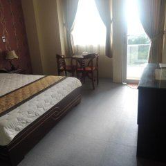 Dong Bao Hotel An Giang комната для гостей фото 5