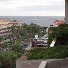 Отель Best Tenerife пляж