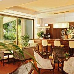 Hotel Palma Меран гостиничный бар