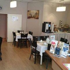 City Hotel Gotland питание фото 3