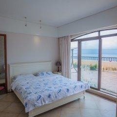 Отель Palmena Apartment - Sanya Китай, Санья - отзывы, цены и фото номеров - забронировать отель Palmena Apartment - Sanya онлайн комната для гостей фото 5
