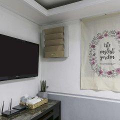 Sinchon Sisters Hostel удобства в номере фото 2