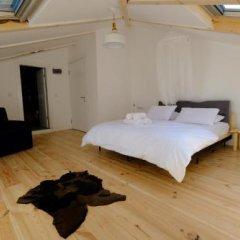 Nordic Hotel Чамлыхемшин сейф в номере