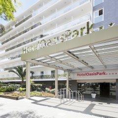Отель Oasis Park Испания, Салоу - отзывы, цены и фото номеров - забронировать отель Oasis Park онлайн городской автобус