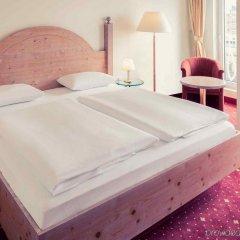 Mercure Hotel Berlin Mitte комната для гостей фото 4