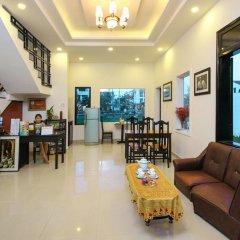 Отель Hoi An Green View Homestay Хойан интерьер отеля фото 2