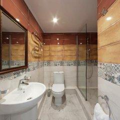 Арт-Отель Карелия 4* Стандартный номер с различными типами кроватей фото 4