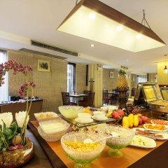 D Varee Diva Bally Sukhumvit Hotel Бангкок питание