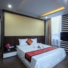 Nam Long Hotel Ha Noi Ханой комната для гостей фото 3