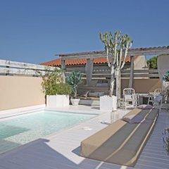 Отель Pink House Барселона бассейн фото 2