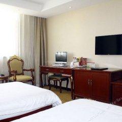 Отель Kaidu Hotel Китай, Сиань - отзывы, цены и фото номеров - забронировать отель Kaidu Hotel онлайн удобства в номере