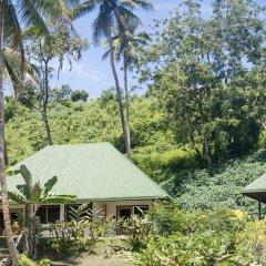 Отель Crusoe's Retreat Фиджи, Вити-Леву - отзывы, цены и фото номеров - забронировать отель Crusoe's Retreat онлайн фото 11