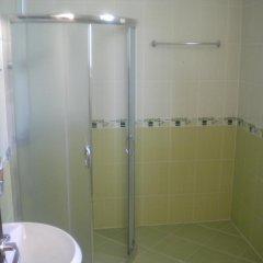 Отель Hanovete Hotel Болгария, Шумен - отзывы, цены и фото номеров - забронировать отель Hanovete Hotel онлайн ванная