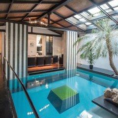 Отель Rental In Rome Riari Garden Luxury бассейн фото 2