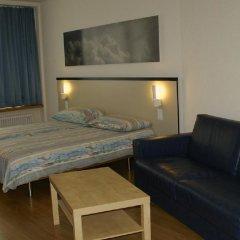 Hotel Bristol Zurich Цюрих комната для гостей фото 4