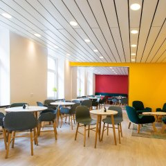 Отель Ansgar Дания, Копенгаген - 1 отзыв об отеле, цены и фото номеров - забронировать отель Ansgar онлайн помещение для мероприятий