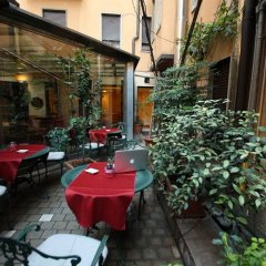 Hotel Carrobbio фото 9