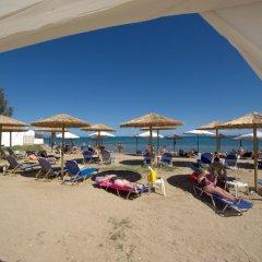 Отель Caravel Hotel Zante Греция, Закинф - отзывы, цены и фото номеров - забронировать отель Caravel Hotel Zante онлайн пляж