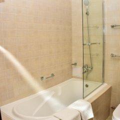 Гостиница Egorkino Hotel Казахстан, Нур-Султан - отзывы, цены и фото номеров - забронировать гостиницу Egorkino Hotel онлайн ванная фото 2